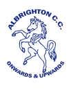 Albrighton CC Seniors