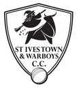 St Ives Town & Warboys CC Seniors