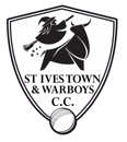St Ives Town & Warboys CC Juniors
