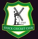 Stock CC
