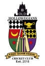 Old Hollowegians CC