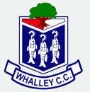 Whalley CC Seniors