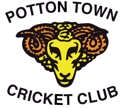 Potton Town CC Juniors