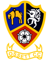 Ossett CC Coaches