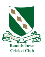 Raunds Town CC
