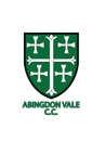 Abingdon Vale CC Juniors
