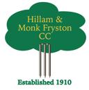 Hillam & Monk Fryston CC