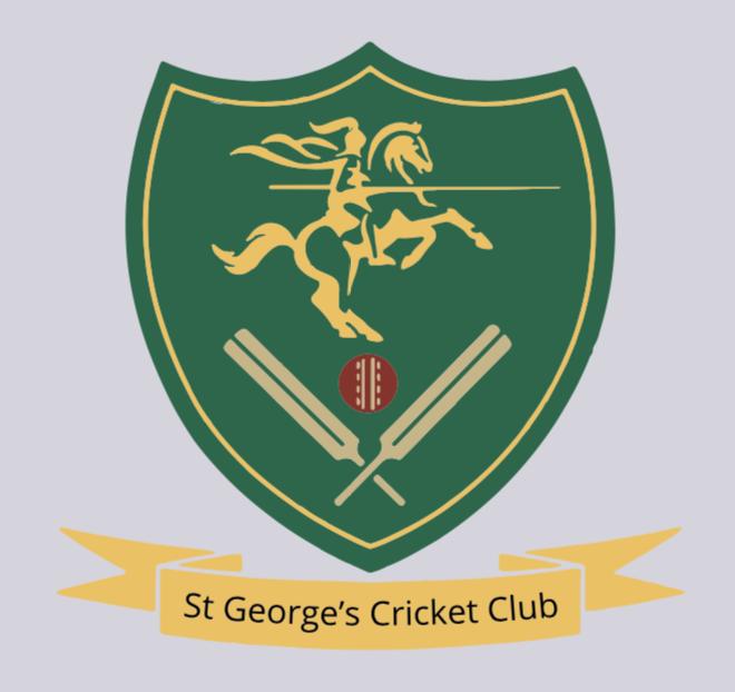 St George's CC