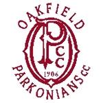 Oakfield Parkonians CC Seniors