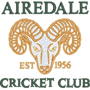 Airedale CC Seniors