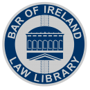 Bar of Ireland Law Library CC