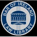 Bar of Ireland Law Library CC Seniors