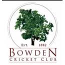 Bowden CC Seniors