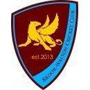 Brook-Walton CC Juniors