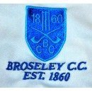 Broseley CC