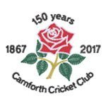 Carnforth CC Seniors