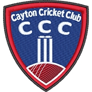Cayton CC Seniors
