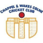 Chappel & Wakes Colne CC Juniors