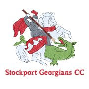 Stockport Georgians CC Seniors