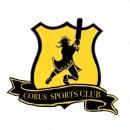 Corus Sports Club Seniors