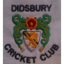 Didsbury CC