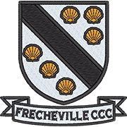 Frecheville Community CC Juniors