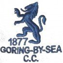 Goring By Sea CC Seniors