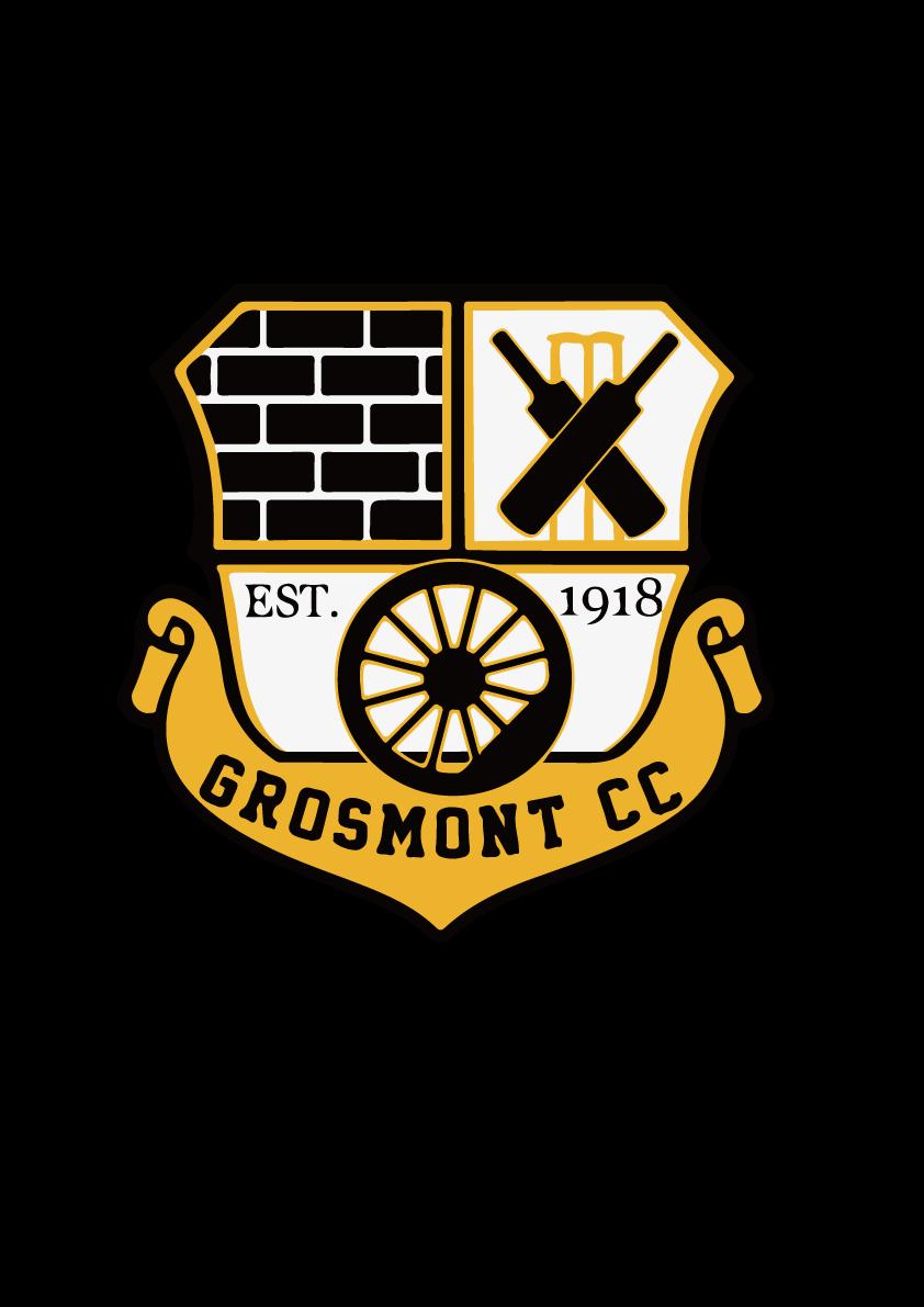 Grosmont CC Seniors
