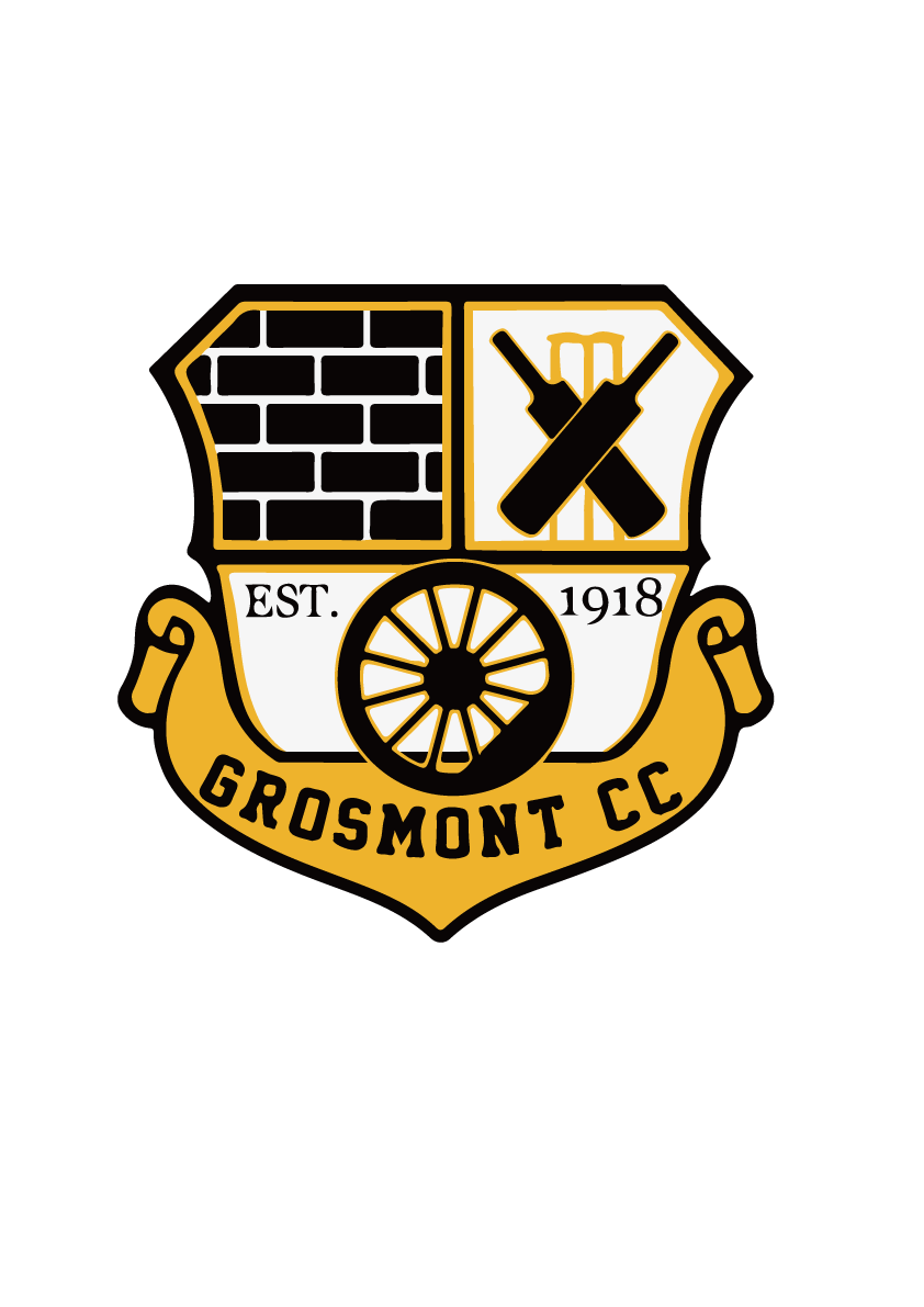 Grosmont CC Juniors