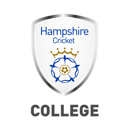 Hampshire Cricket College Students