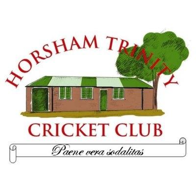 Horsham Trinity CC Juniors