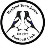 Hoyland Town Magpies Junior Sizes