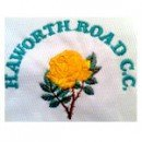 Haworth Road CC Juniors