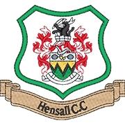 Hensall CC Seniors