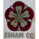 Isham CC