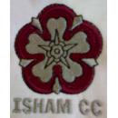 Isham CC Seniors