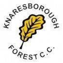 Knaresborough Forest CC Seniors