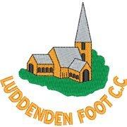 Luddendenfoot CC Seniors