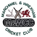 Marchwiel and Wrexham CC Seniors