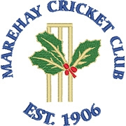 Marehay CC Juniors