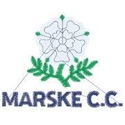 Marske CC Seniors