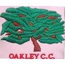 Oakley CC