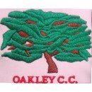 Oakley CC Seniors