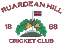 Ruardean Hill CC Juniors
