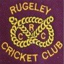 Rugeley CC Seniors