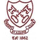 St Asaph CC Seniors