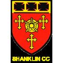 Shanklin CC