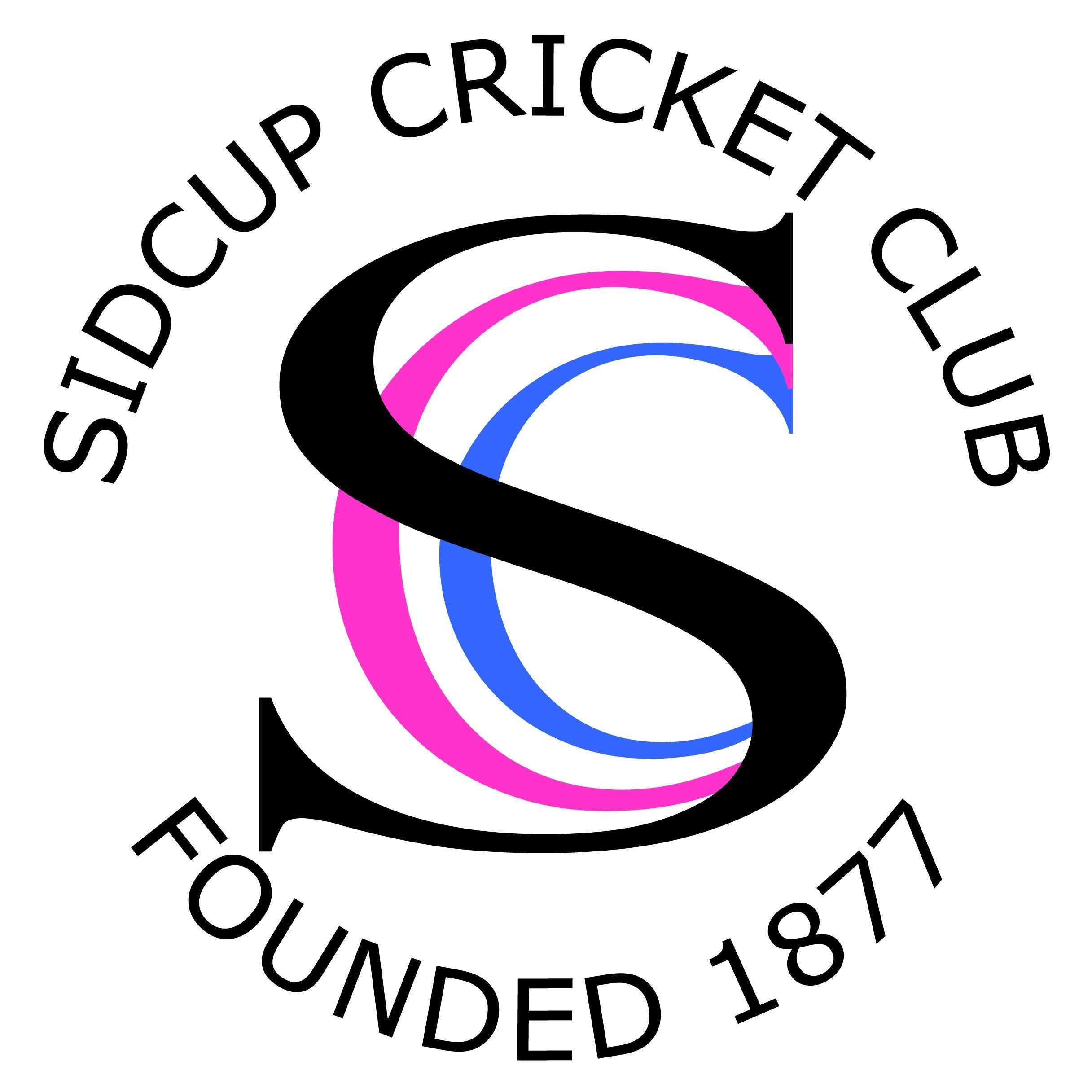 Sidcup CC Seniors