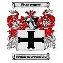 Sutton In Craven CC Juniors