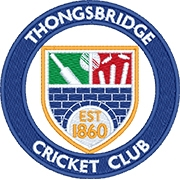 Thongsbridge CC Seniors